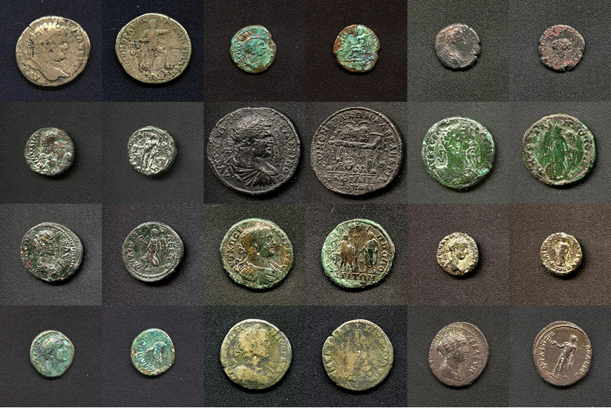 Philipopolis Numismatic Society collection