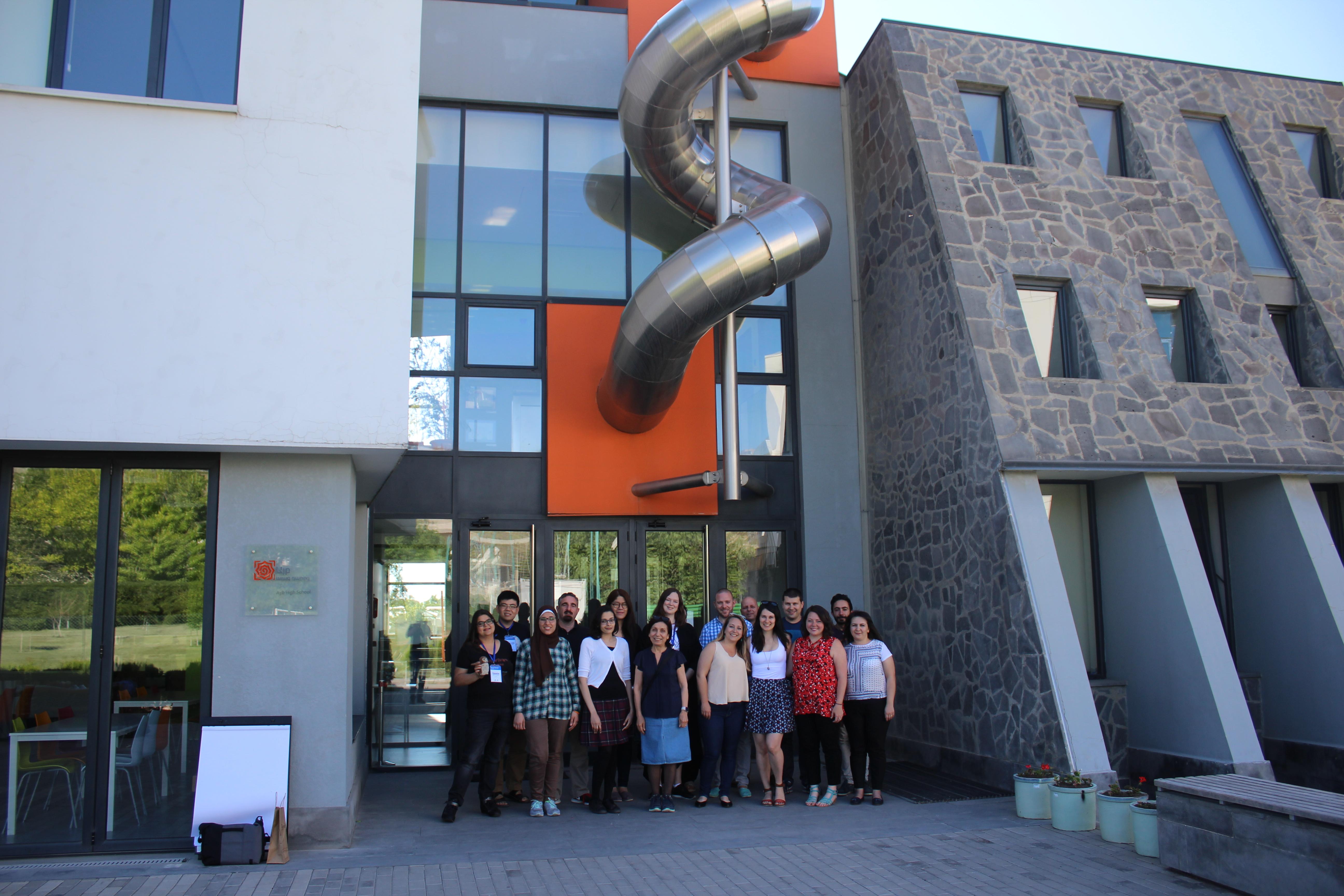 Collaborative Teaching Wiki ~ Свободно знание Уики България